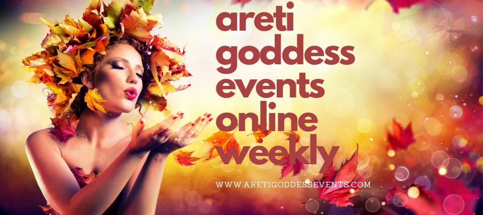 areti goddess events Online 2