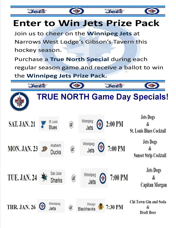 true specials Jan 21-26
