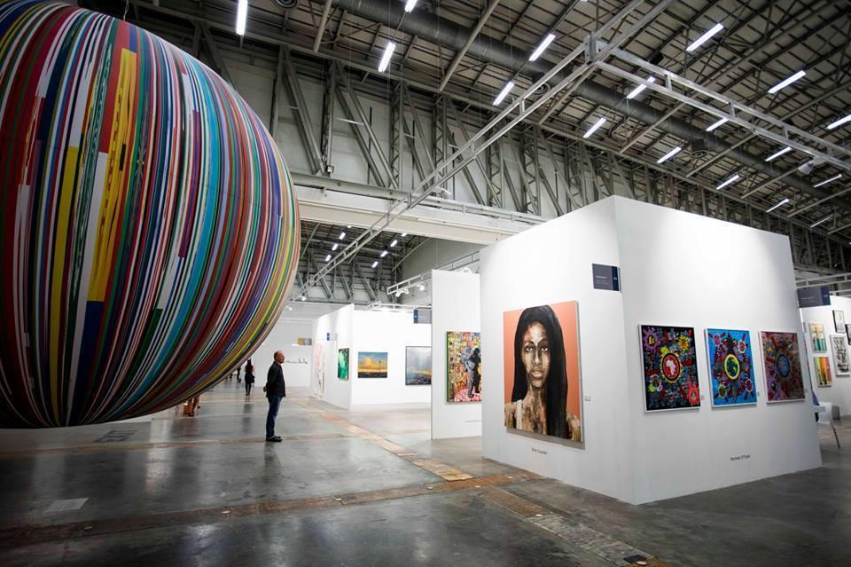 Cape Town Artfair