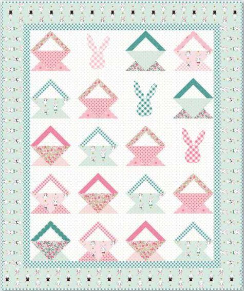 rileyblake-website-free quilt pattern