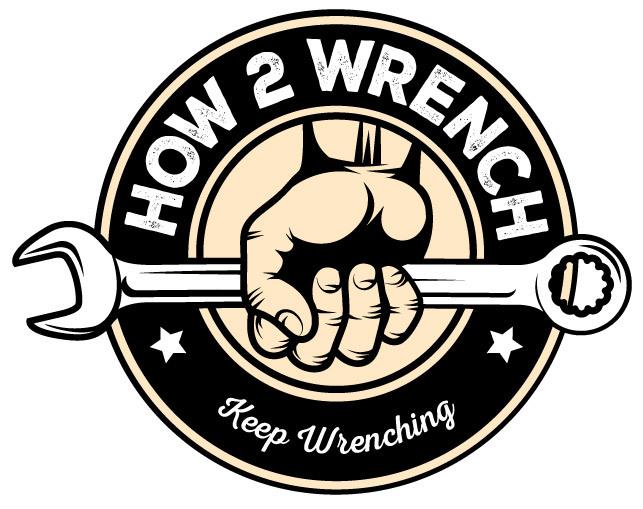 keep wrenching 2C