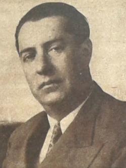 Gustavo Jiron Latapiat
