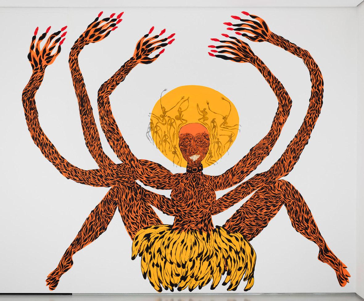 Tyburn Gallery-Lady-Skollie-Lust-Politics-14
