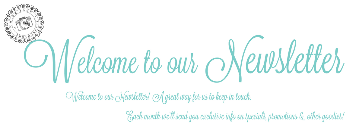Welcome to our newsletter  welcome copy edited-3