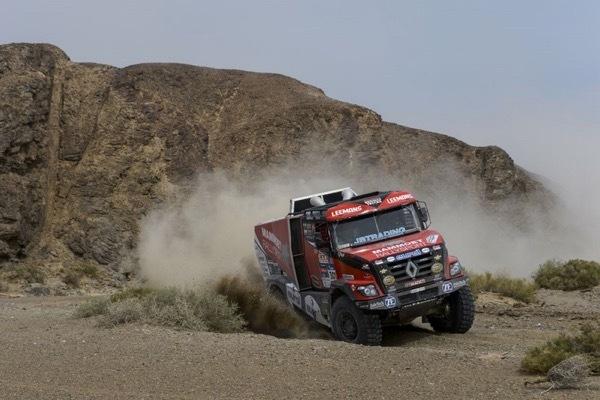 camion mamoet 2