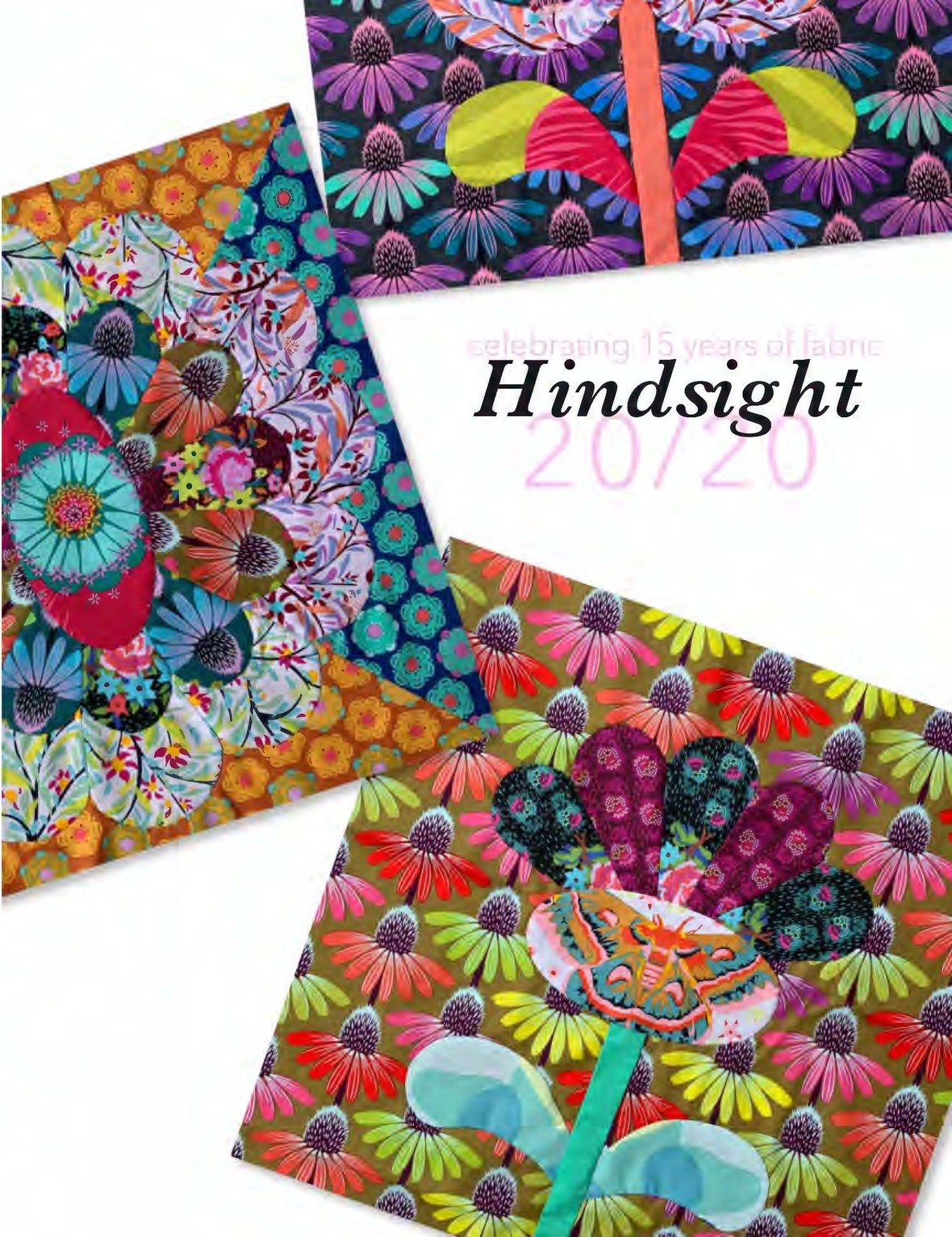 Hindsignt brouchure cover
