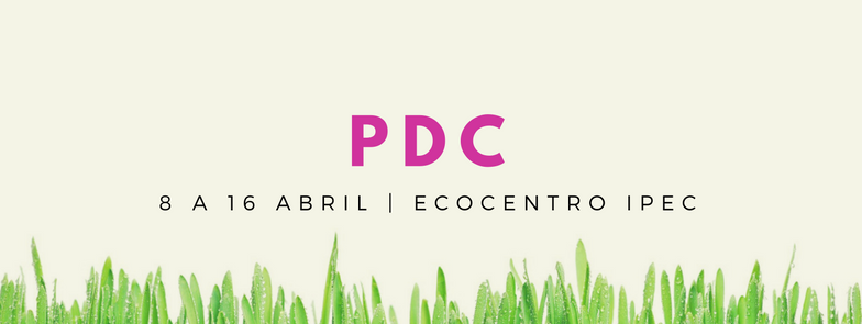 pdc do ecocentro