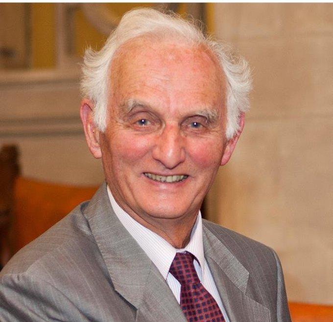Sir J Houghton