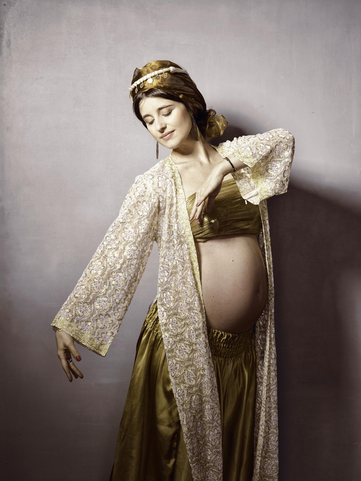 Oriental Dance ST  2