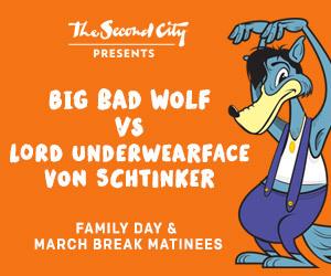 BIG BAD WOLF 300x250