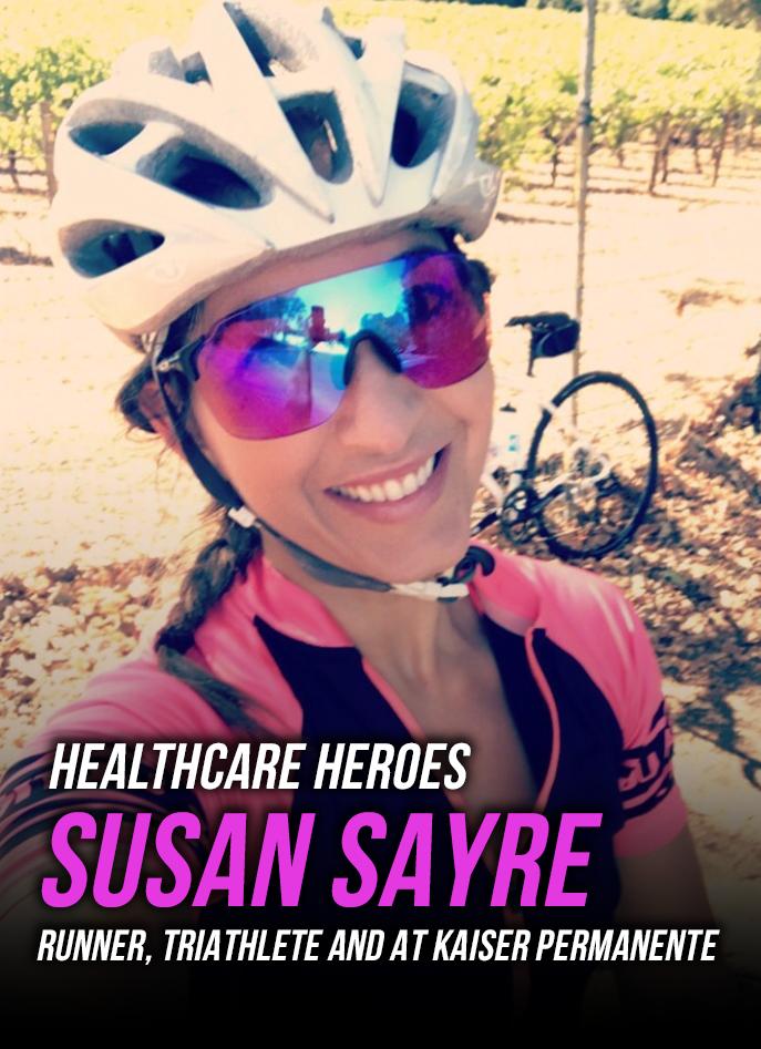 Susan Sayre