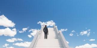 dreamstime s 47877879-cloud-stairs