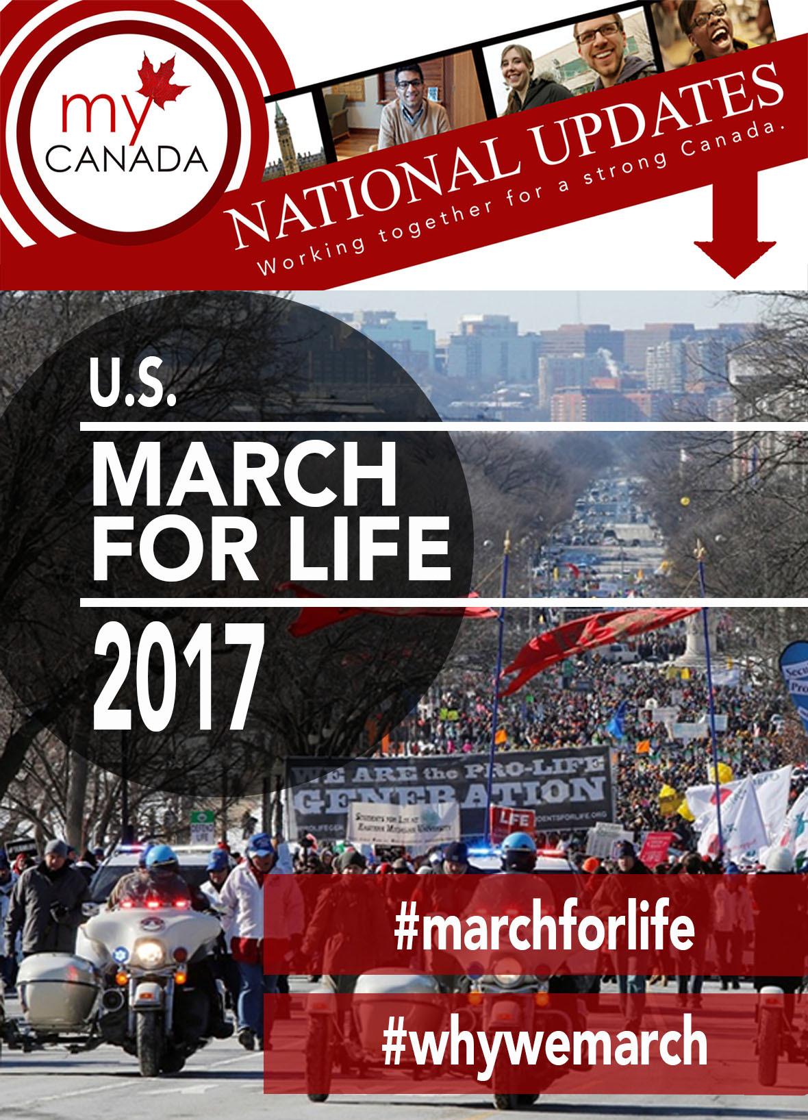 MarchforLife20172