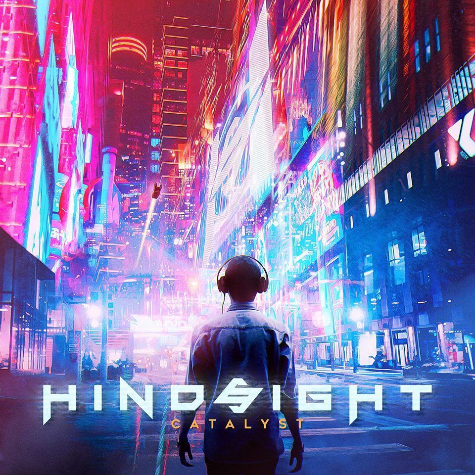 hindsight album