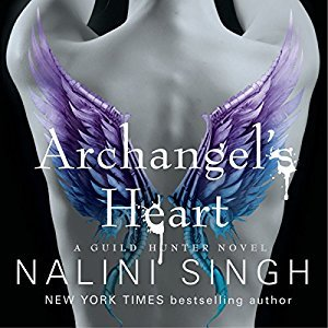 Archangel s Heart UK Audio - Copy