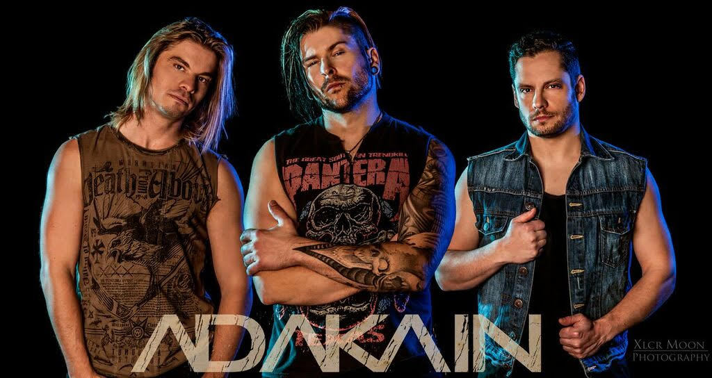Adakain - Promo Photo