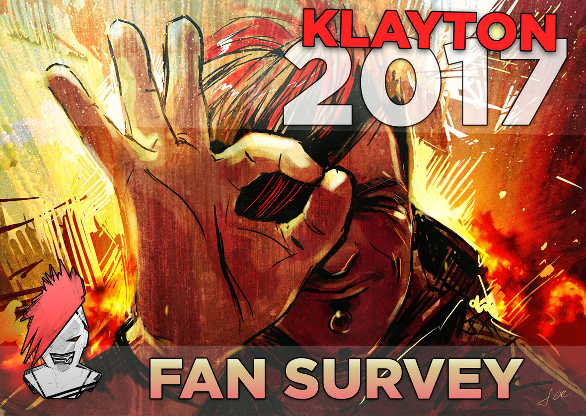 Klayton-Survey