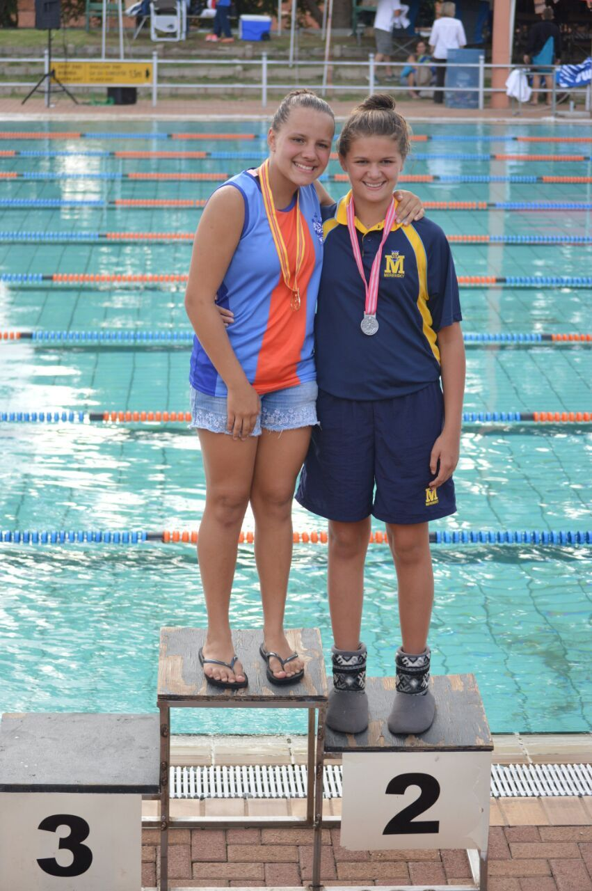 Swimming Limpopo  2