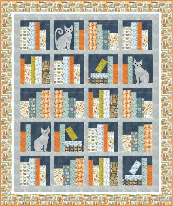 windham website- free quilt pattern
