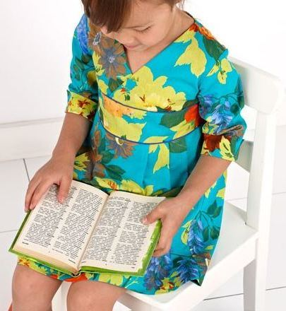 oliverands-website- library dress pattern2
