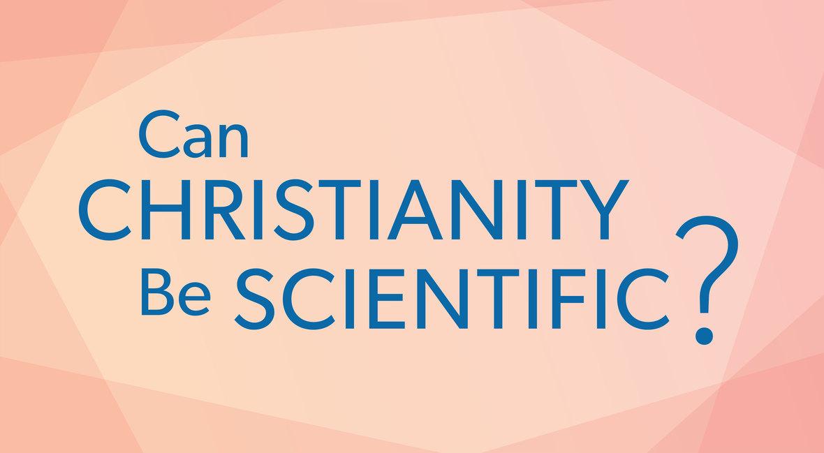 christianity-scientific-theme final