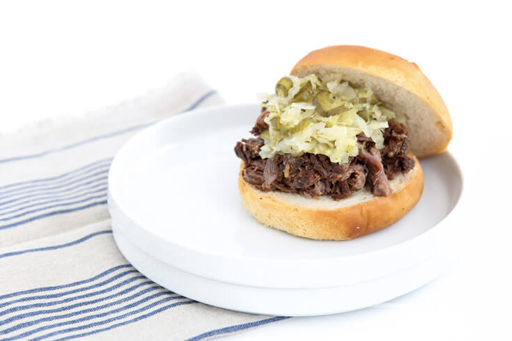Pulled-Beef-Sliders-dr-axe