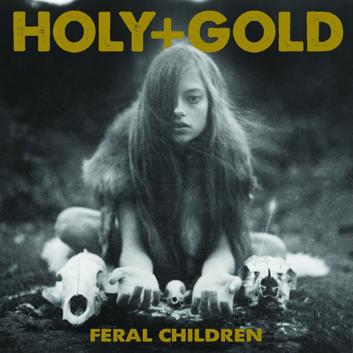 holy gold feral children