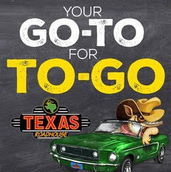 texas to go