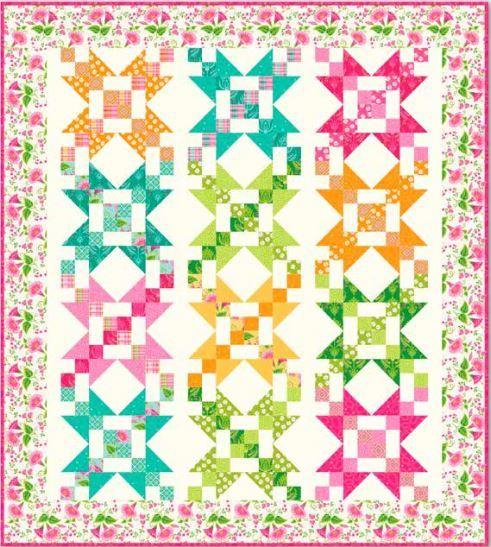 rileyblake website-free quilt