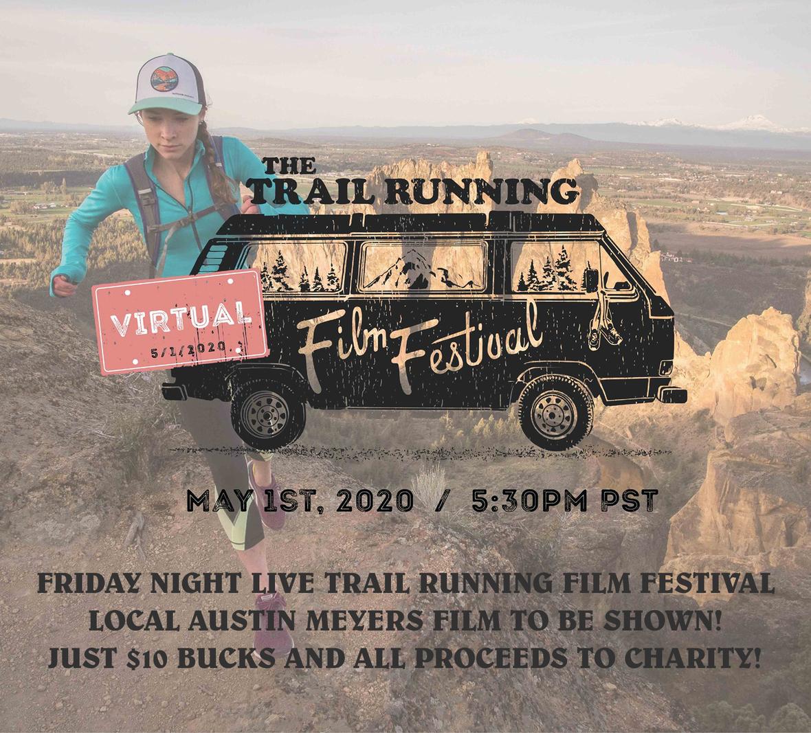 trail running fest