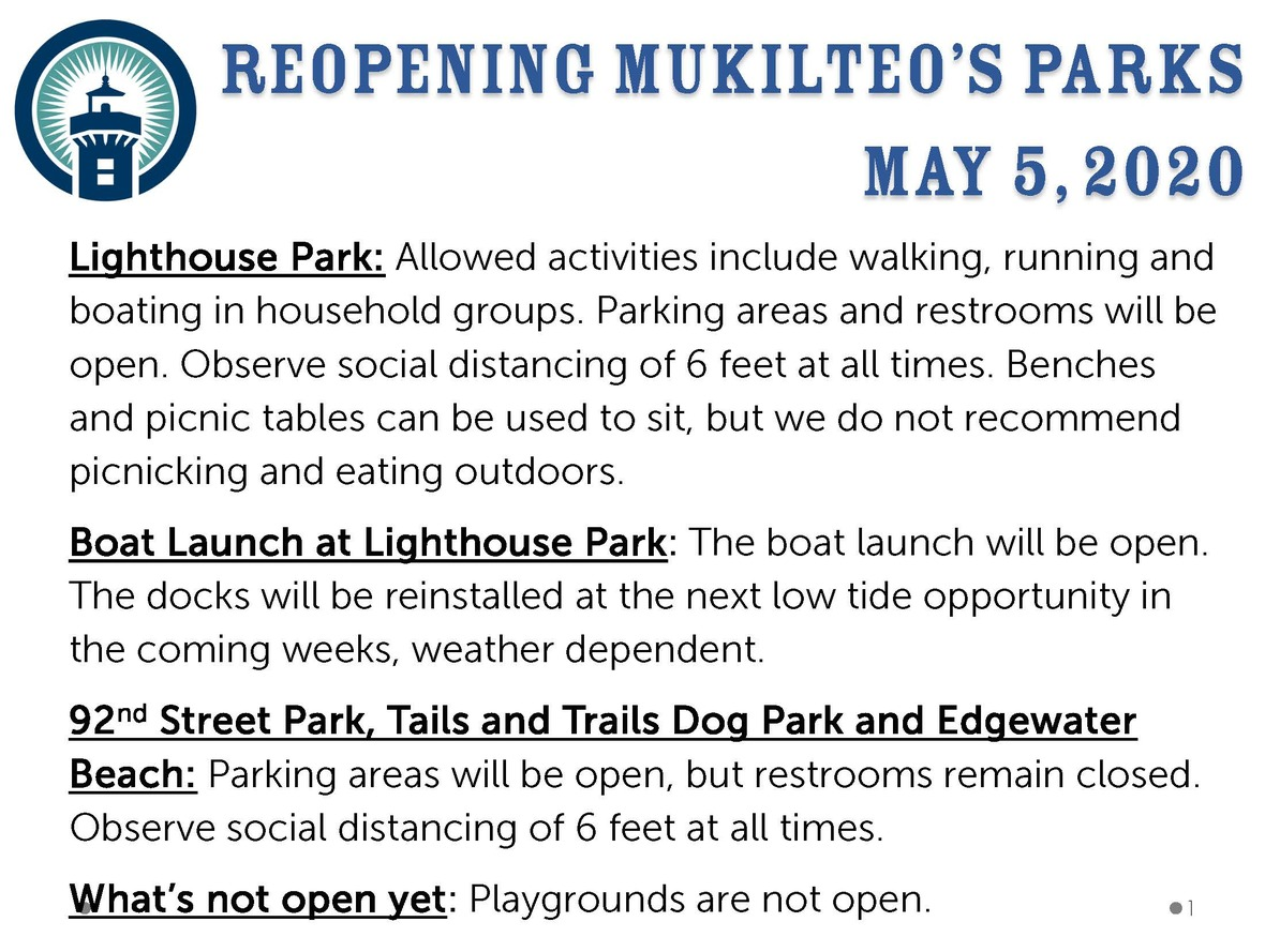 ReopeningMukilteoParks Page 1