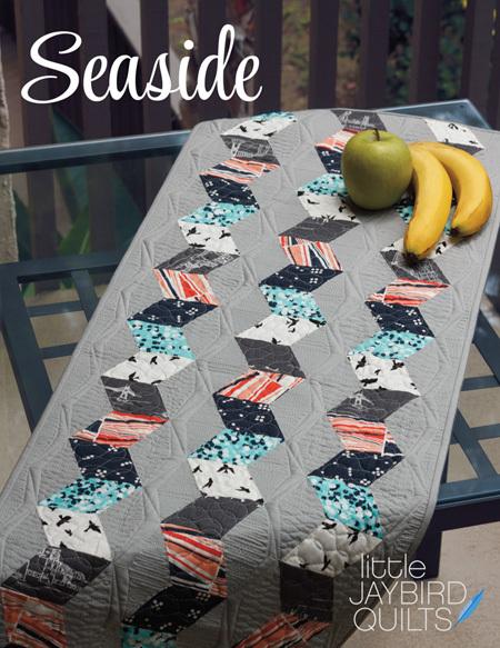 hawthorne threads Seaside table pattern