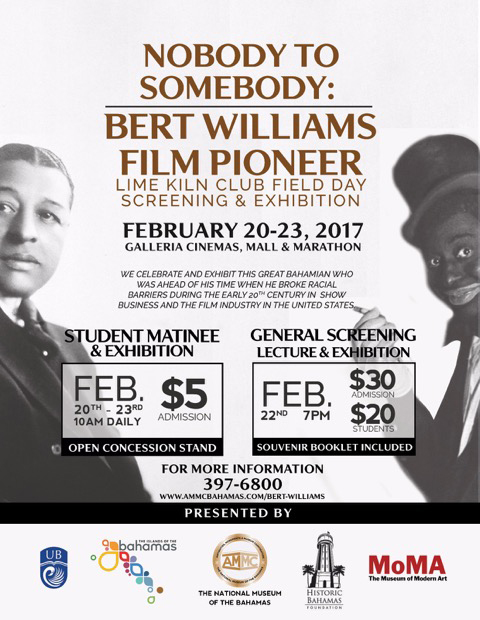 HBF-Bert-Williams-Screening-Flyer