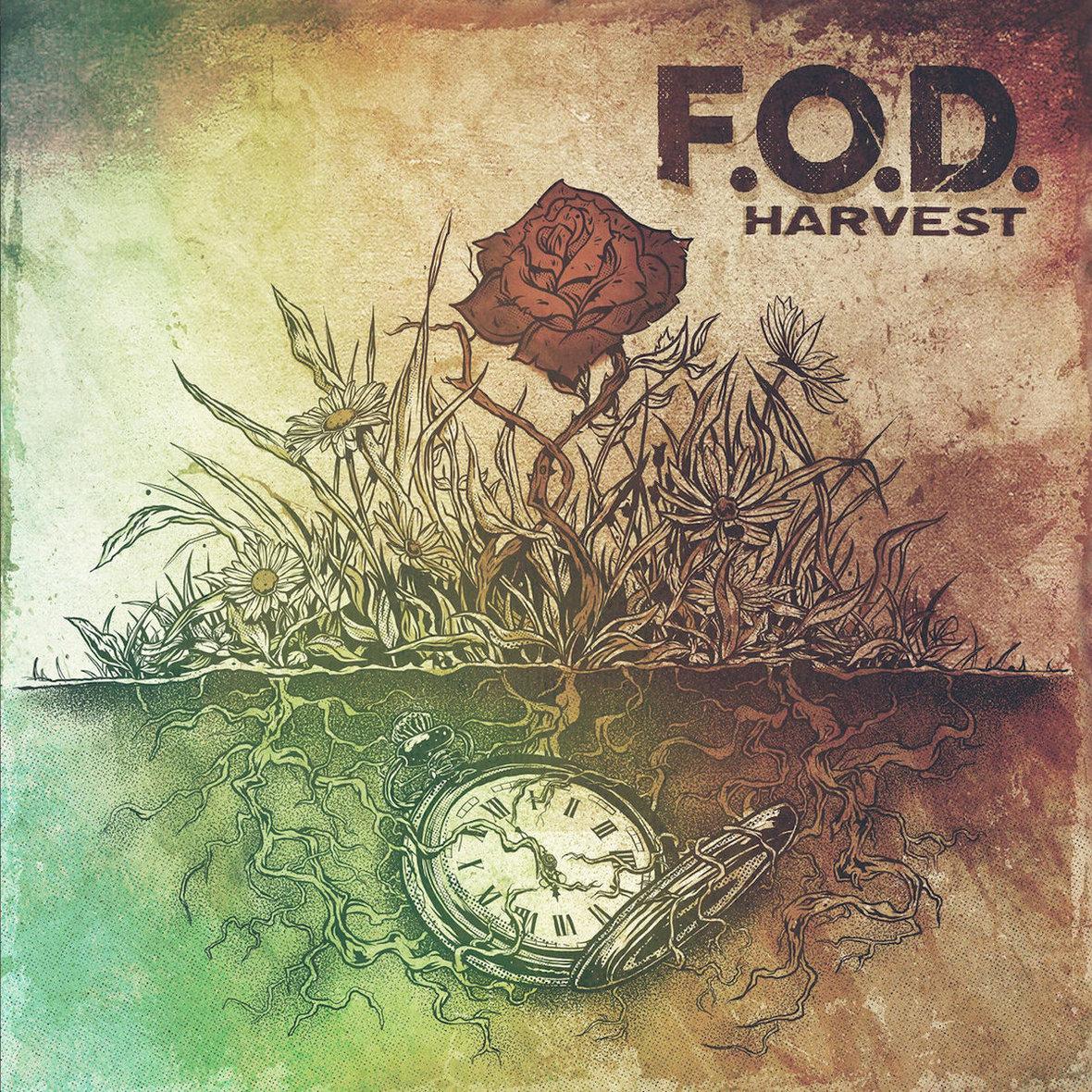 FOD - Harvest