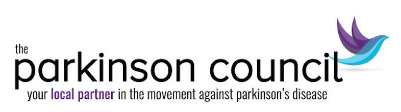 The Parkinson Council logo horz