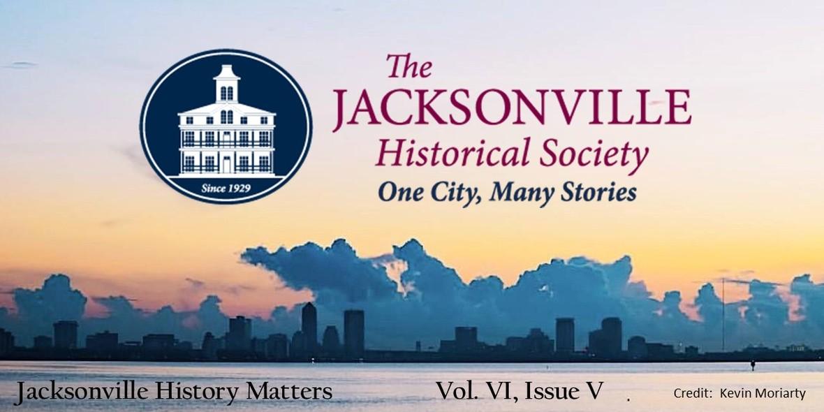 May 2020 Newsletter Banner Vol VI Issue V