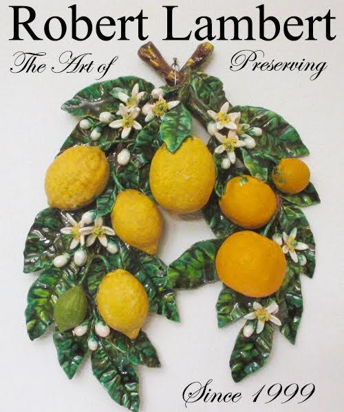 Robert-Lambert-The-Art-Of-Preserving-Since-1999