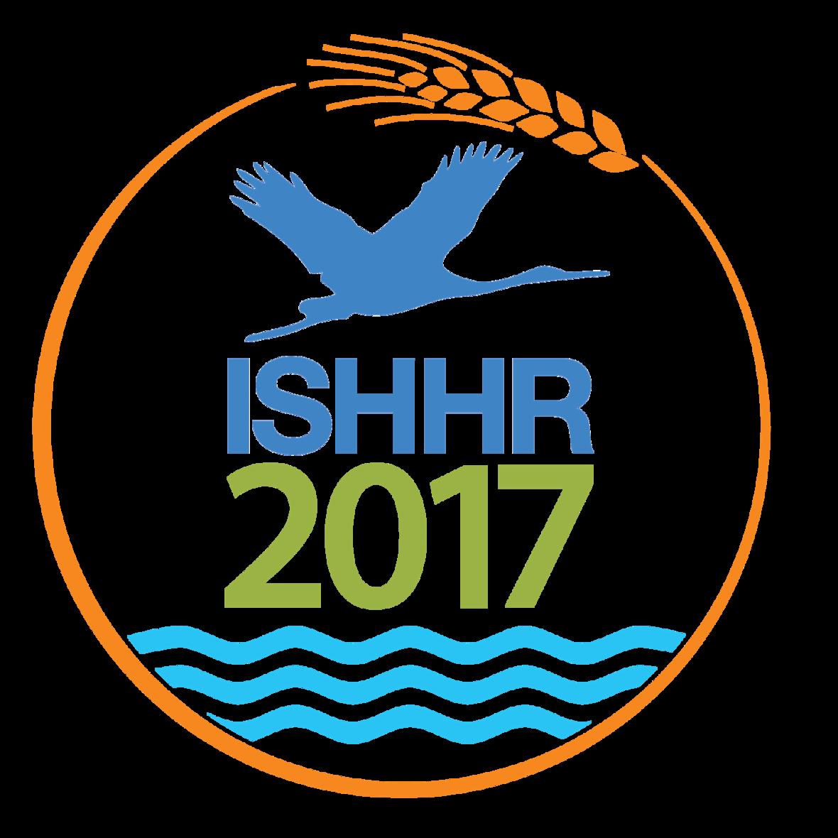ISHHR logo 2017