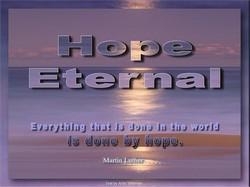 hope eternal-250