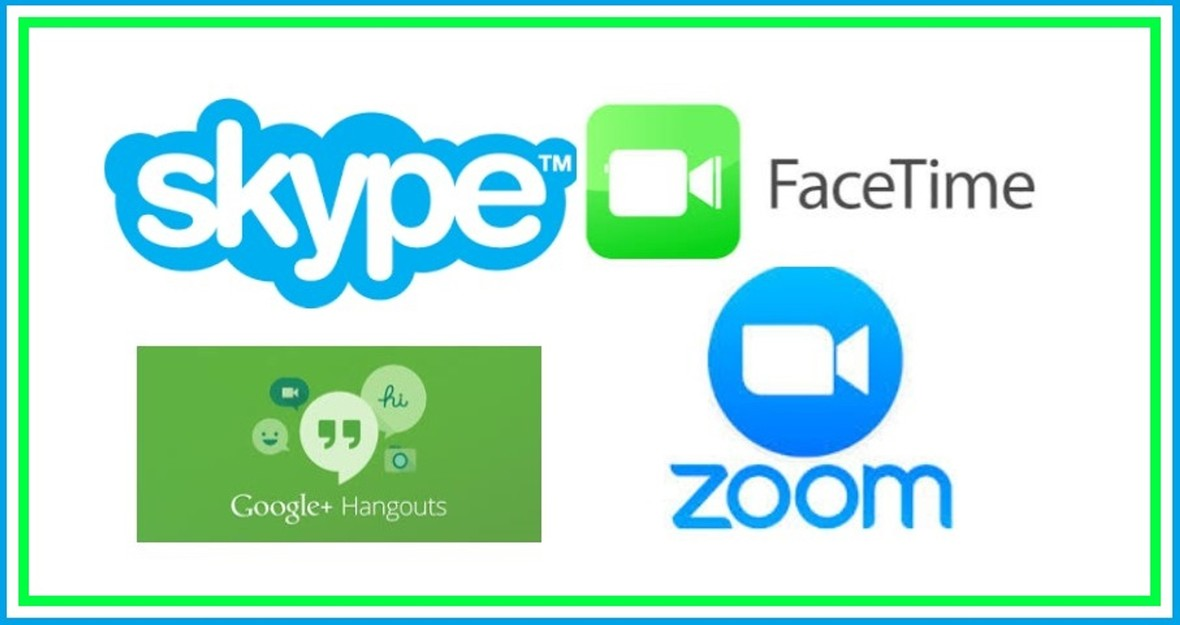 video chat options
