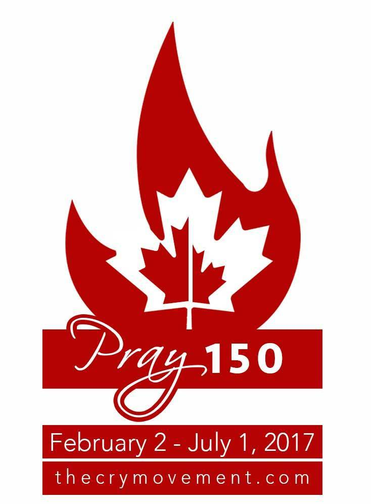 Pray150Logowebsite