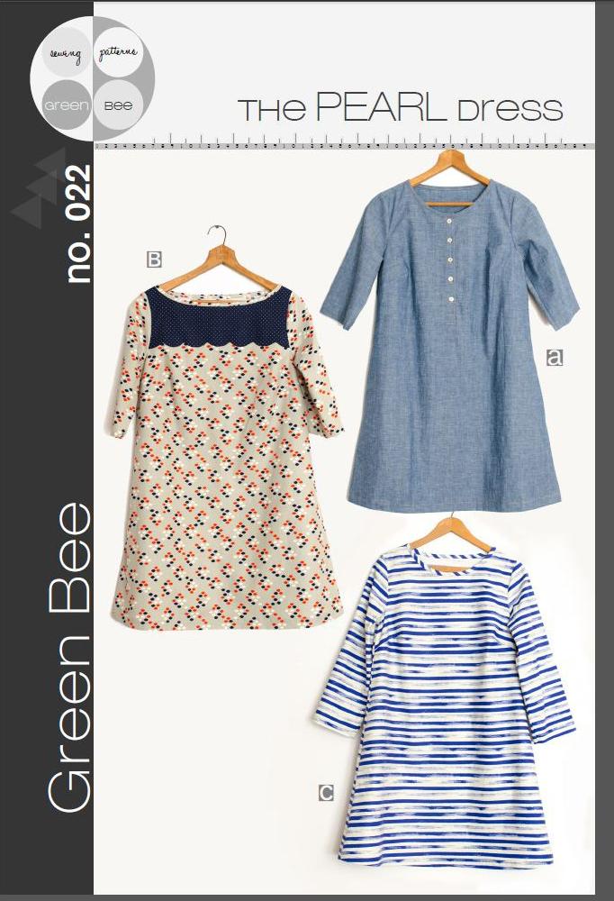 hawthorne threads-pearl dress