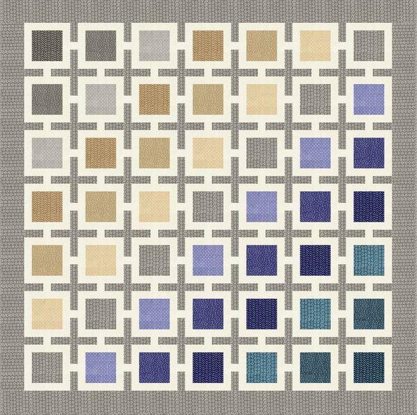 windham fabrics-instagram-free quilt pattern