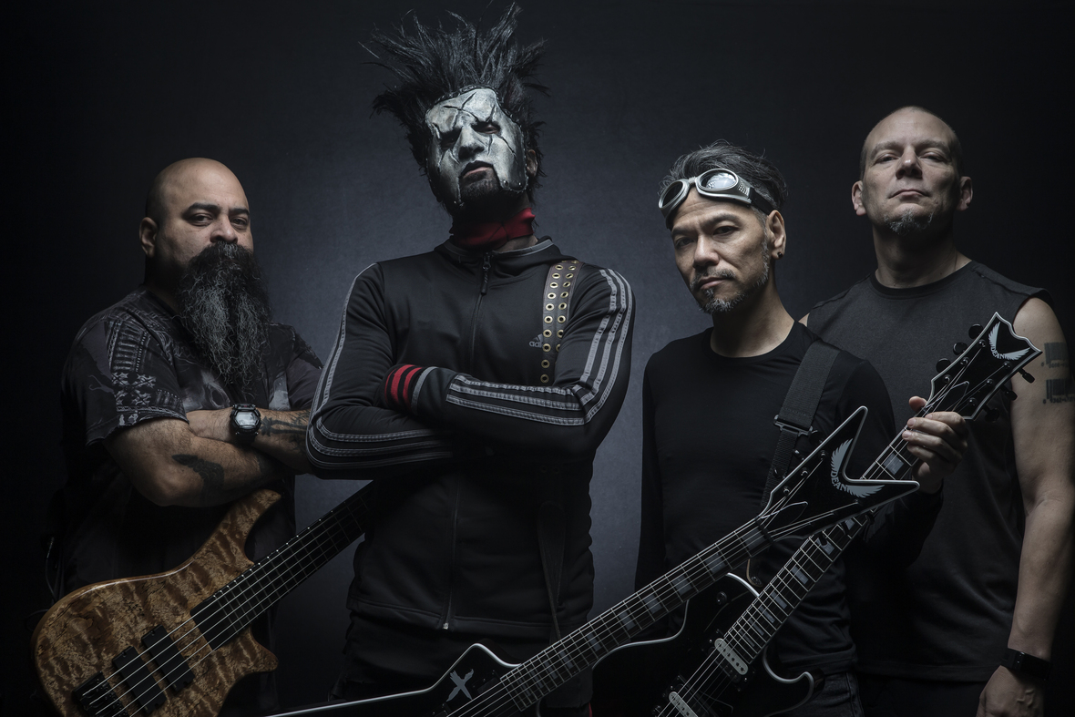 Static-X 2019 Photo by Jeremy Saffer copy