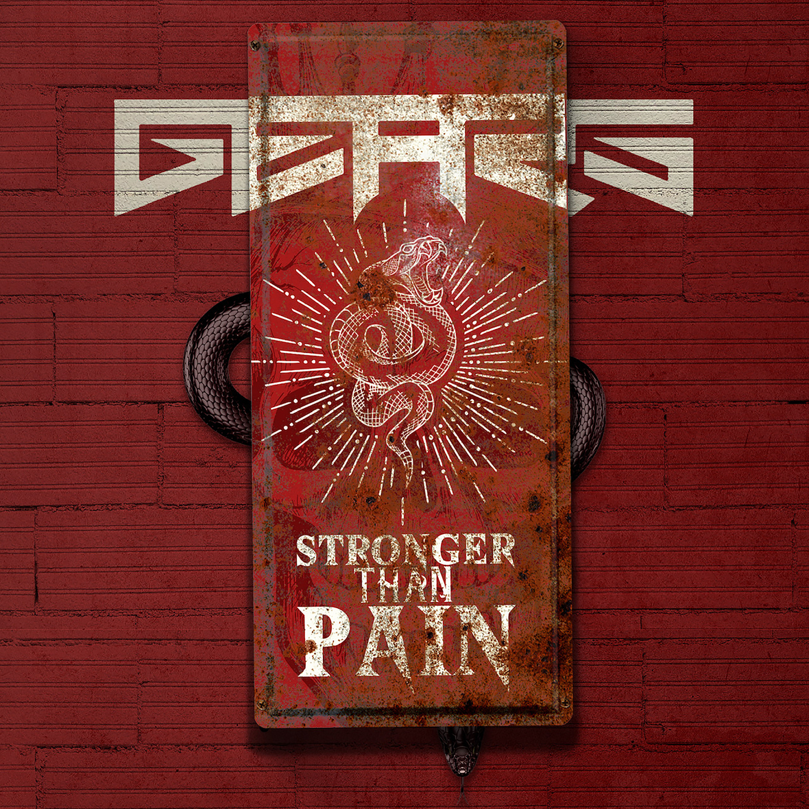 Stronger Than Pain Cover Art3000x3000