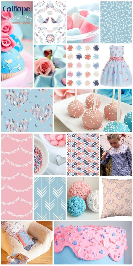 Calliope Sewing Inspiration