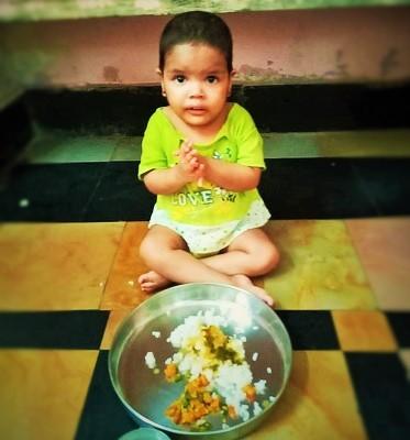 Vaishnavi food