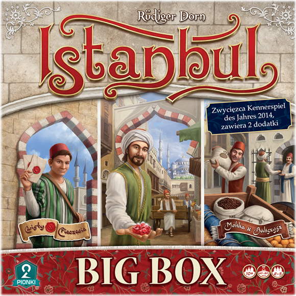 instanbul cover front pl