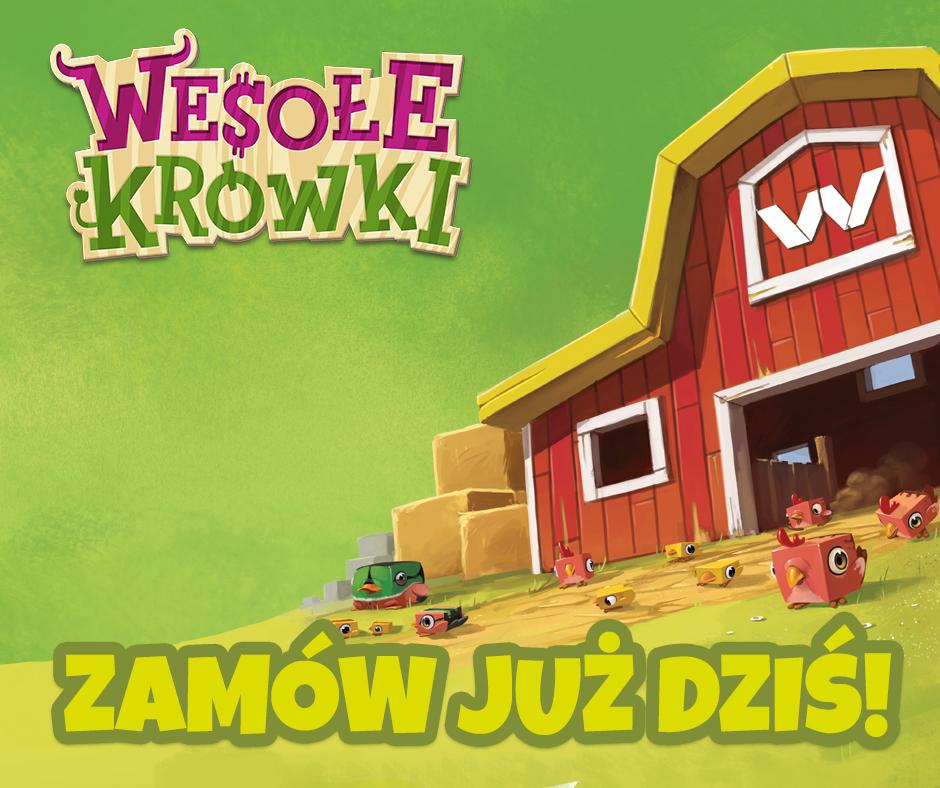 wesole krowki fb ZAMOW JUZ DZIS