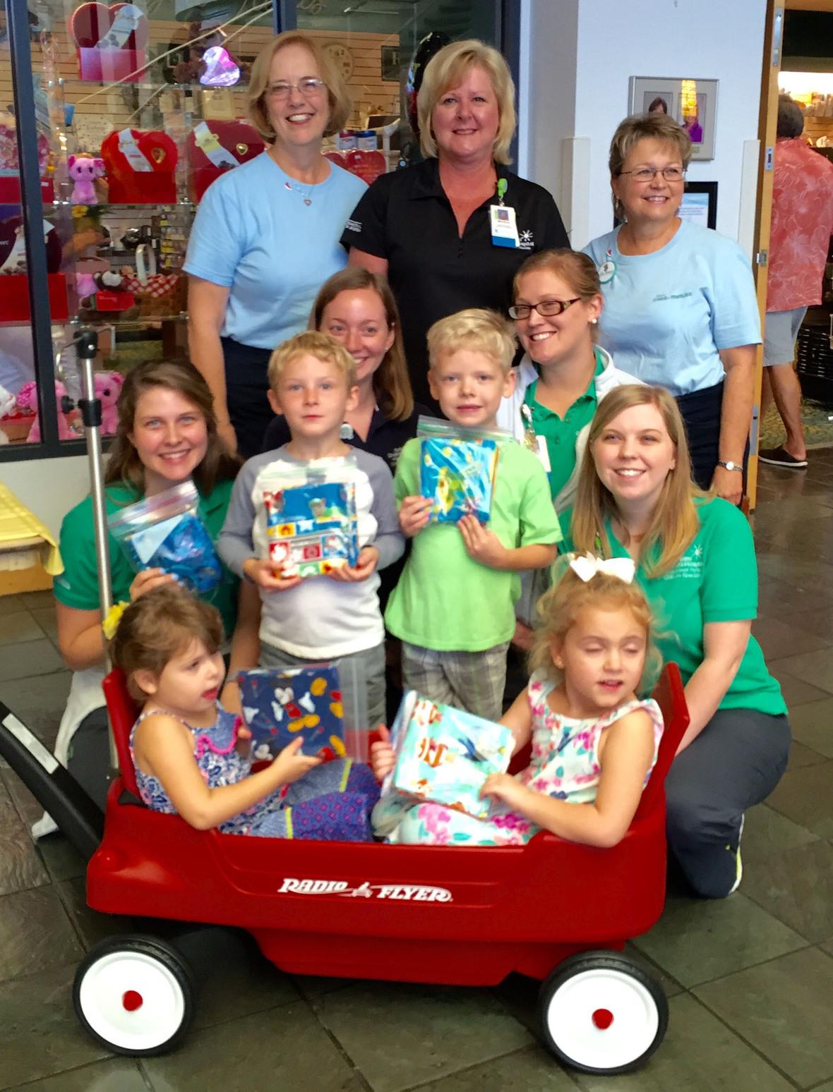 CFS Celebration with kids ftmyers  17A